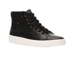 Sam Edelman Branson hightop sneakers